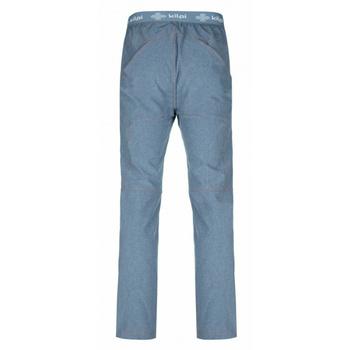Pánske nohavice Kilpi Takaka-M modré, Kilpi