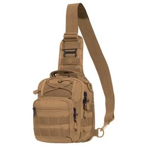 Taktická brašňa cez rameno PENTAGON® UCB 2.0 coyote, Pentagon