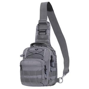 Taktická brašňa cez rameno PENTAGON® UCB 2.0 sivá, Pentagon