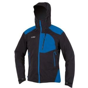 Bunda Direct Alpine Talung black / blue, Direct Alpine