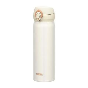Mobilný termohrnček Thermos Motion JMY perleťovo biela 130050, Thermos