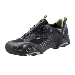 Topánky Treksta Kobra 210 GTX BOA man black / lime, Treksta