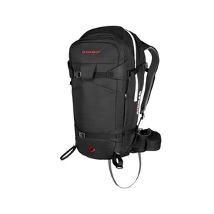 Batoh MAMMUT Pro Removable Airbag 3.0 black, Mammut