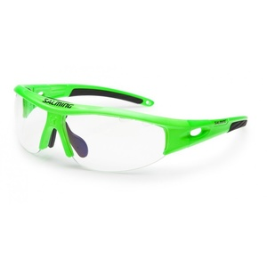 Okuliare SALMING V1 Protec Eyewear Junior Gecko Green, Salming