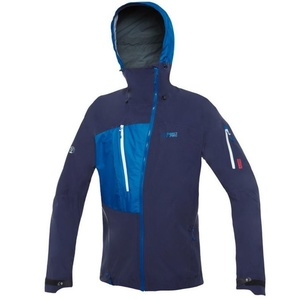 Bunda Direct Alpine DEVIL ALPINE indigo / blue, Direct Alpine
