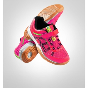 Topánky Salming Viper Kid Pink Glo, Salming