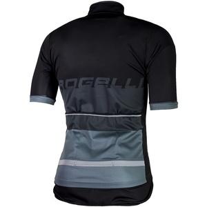 Vodoodolný cyklodres Rogelli HYDRO 004.001, Rogelli
