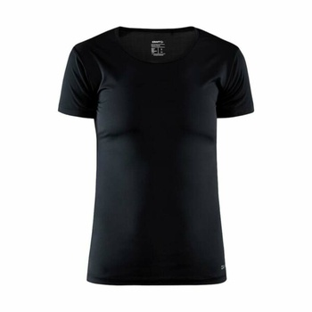 Dámske triko CRAFT CORE Dry 1910445-999000 čierna