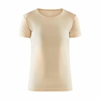 Dámske triko CRAFT CORE Dry 1910445-717000 ružová, Craft
