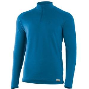 Merino triko Lasting WARY 5151 modrá vlnená, Lasting