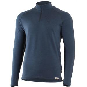 Merino triko Lasting WARY 5659 modrá vlnená, Lasting