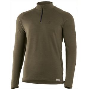 Merino triko Lasting WARY 6369 zelená vlnená, Lasting