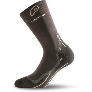 Ponožky Lasting WHI 721, Lasting