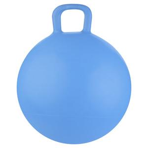 Skákacia lopta Spokey HASBRO 45 cm, modrý, Spokey