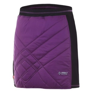 Sukňa Direct Alpine Tofana violet / black, Direct Alpine