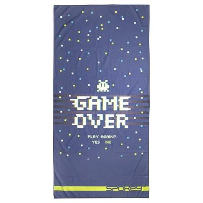 Rýchloschnúci uterák Spokey GAME CEZ, Spokey