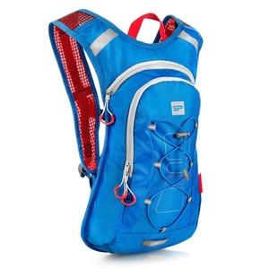 Cyklistický a bežecký batoh Spokey Otaru 5 l modrý, Spokey