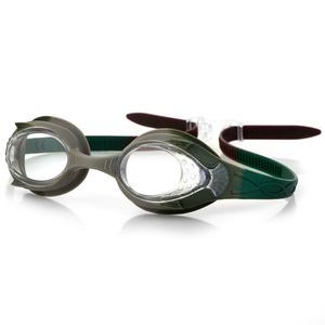 Detské plavecké okuliare Spokey FLIPPI čierne, Spokey