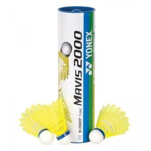 Košíčky Yonex Mavis 2000 Yellow, Yonex