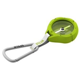 Kompas SILVA METRO zelený 36905-4001, Silva