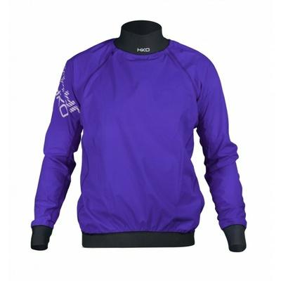 Vodný plášť Hiko ZEPHYR tmavo fialový, Hiko sport