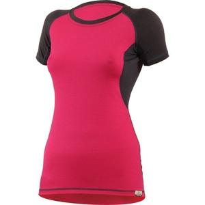 Merino triko Lasting ZITA 4780 ružové vlnené, Lasting