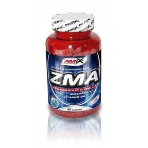Amix ZMA ® 90 kapsúl, Amix